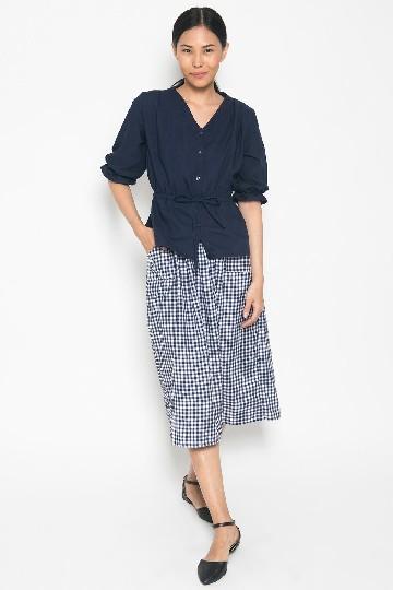 Gigi Pocket Skirt
