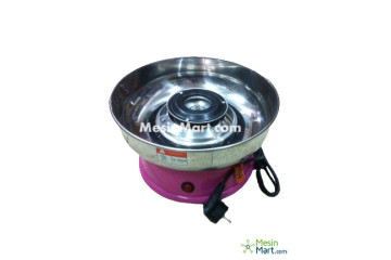 Mesin Gulali (Cotton Candy Machine) image