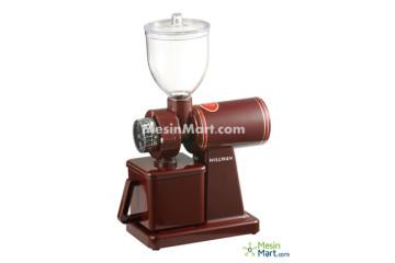 Coffee Grinder/ Alat Penggiling Kopi WILLMAN ZY-600 image