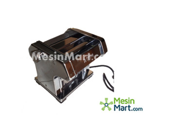 Mesin Penggiling Mie Molen/ Noodle Maker Full Stainless image