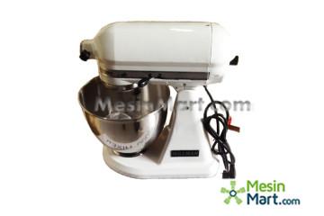 Mixer Roti /Pengaduk Adonan Heavy Duty BH5B (5 Liter) Model KitchenAid image