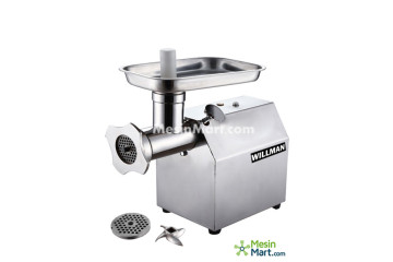 Penggiling Daging/ Electric Meat Grinder WILLMAN SXC-8 Full Stainless image