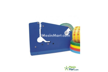 Plastic Bag Sealer (Packing Solatip Buah/Sayur) image