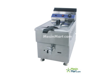 Gas Fryer AGF 181 image