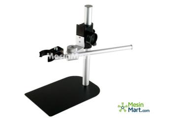 Precision Tabletop Stand With Reach Digital Microscope/ Mikroskop Digital DINOLITE MS36B image