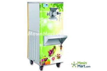 SOFT ICE CREAM MACHINE – ICR-BQ16 FOMAC image