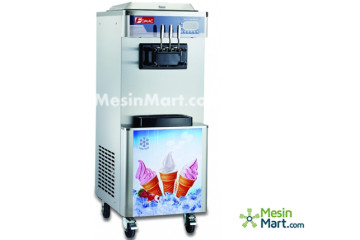 SOFT ICE CREAM MACHINE - ICR-BQ636Y FOMAC image