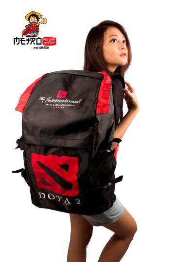 Bagpack DOTA2 Ultimate image
