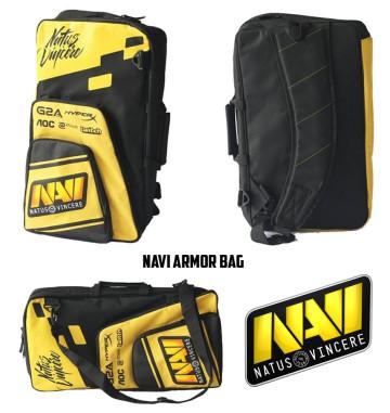 Bagpack NAVI Armor image