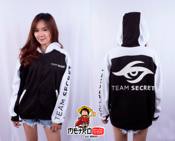 Jaket Secret 2016 image