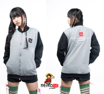 Jaket Dota2 International image