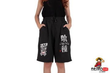 Celana Jogger Tokyo Ghoul Short image