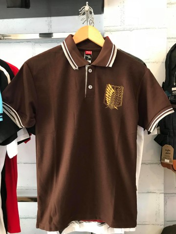 POLO SNK GOLD image