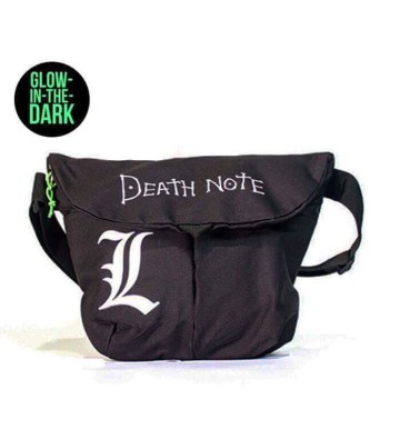 WAISTBAG DEATHNOTE GLOW IN DARK image