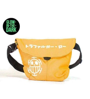 WAISTBAG LAW GLOW IN DARK image