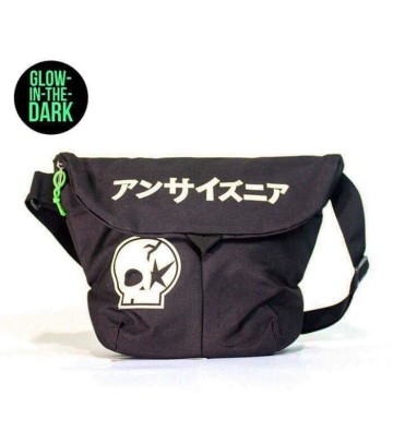 WAISTBAG OOR GLOW IN DARK image