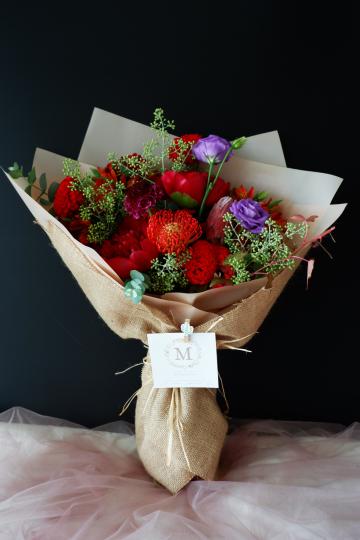 Big Bouquet 09