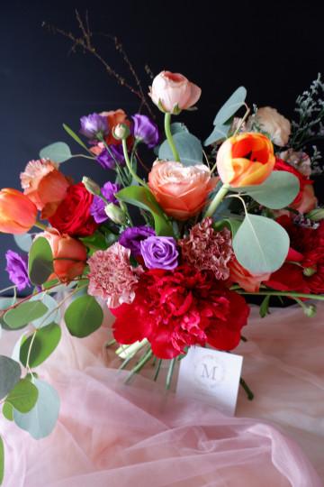 Big Bouquet 18