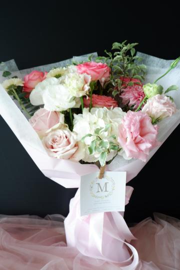 Big Bouquet 12