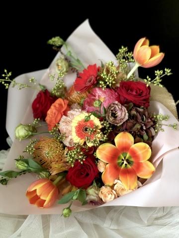 Medium Bouquet 09