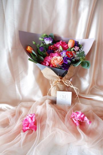 Medium Bouquet 04
