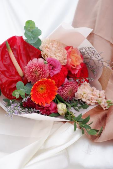 Mini Bouquet 04