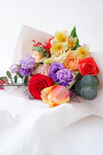 Mini Bouquet 03