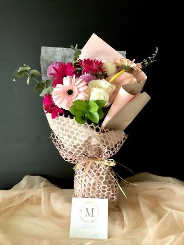 Mini Bouquet 01