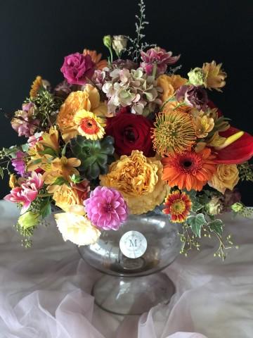Gabbie Vase Arrangement