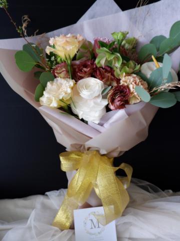 Cora Bouquet
