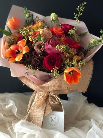 Ersya Bouquet