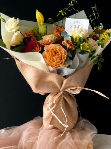 Dawnie Bouquet