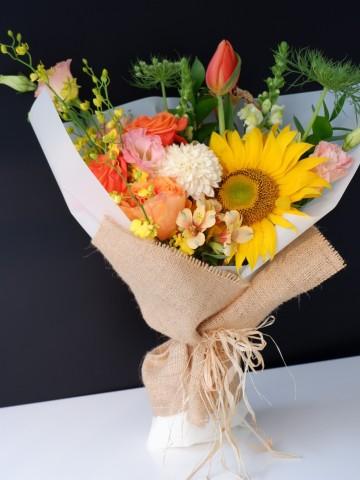 Mentari Bouquet