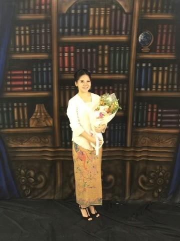 Graduation Medium Bouquet 1