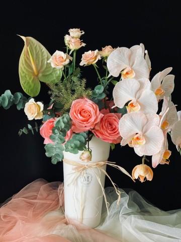 Ied Mubarak vase 3
