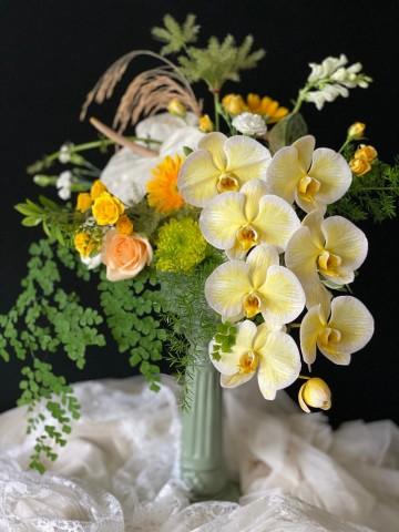 Ied Mubarak vase 1