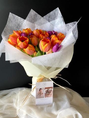 Jingga Bouquet
