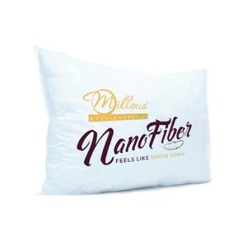 Bantal Hotel Millenia Nanofiber