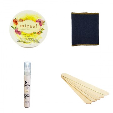 PROFESSIONAL WAXING KIT image