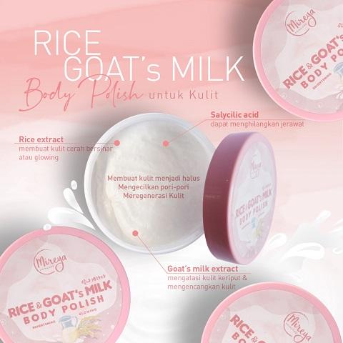 Rice Body Polish