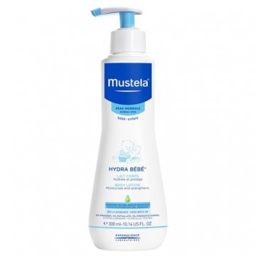 Mustela Hydra Bebe Body Lot 300ml