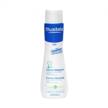 Mustela Dermo Cleansing 200ml