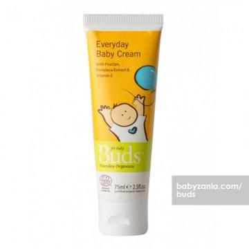 BUDS Everyday Baby Cream 75ml