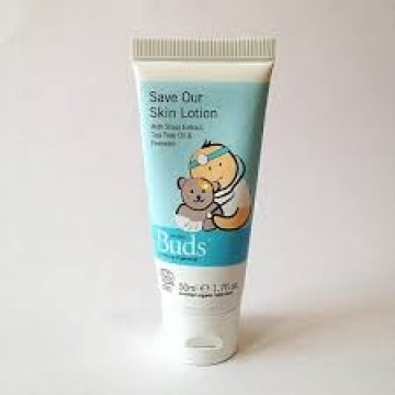 BUDS Save Our Blue/First Aid Lotion 50ml