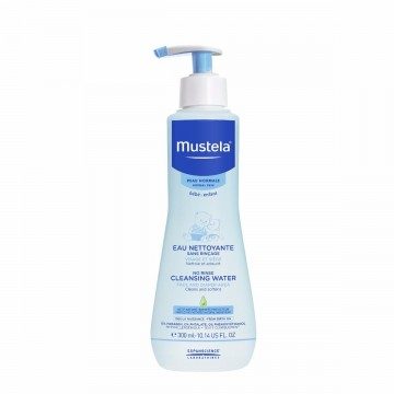 Mustela NR Cleansing Water 300ml