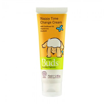 BUDS Nappy Time Change Cream 30ml