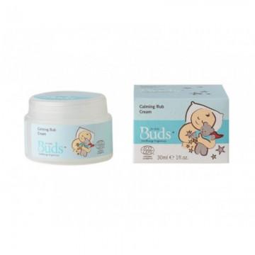 BUDS Calming Tummy Rub Cream 30ml
