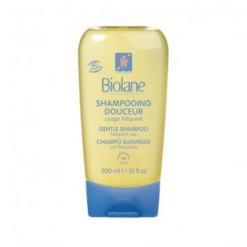 BIOLANE Gentle Shampoo 300ml