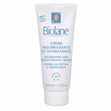 BIOLANE Nourishing And Moisturizing Cream 100ml