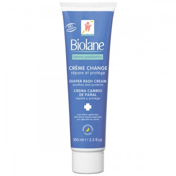 BIOLANE Dermo Paediatrics Diaper Rash Cream 100ml